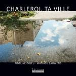 couverture livre charleroi